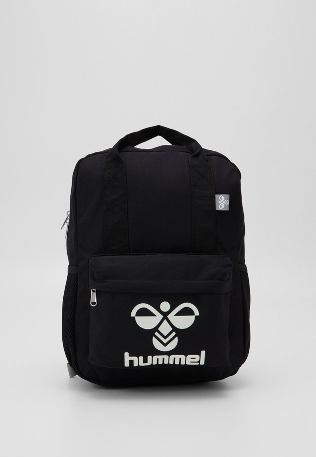 HMLJAZZ BIG BACK PACK - Ryggsekk - black