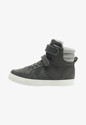 STADIL  - Sneakers high - asphalt