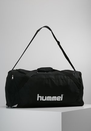 CORE SPORTS BAG - Sports bag - black