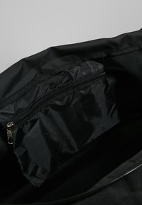 Hummel - CORE SPORTS BAG - Torba sportowa - black - 5