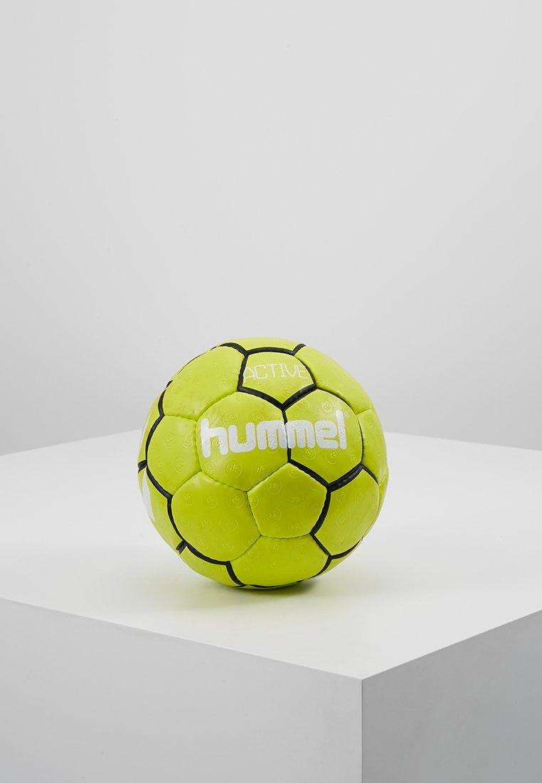 Hummel - HMLACTIVE  - Balón de balonmano - black/sulphur