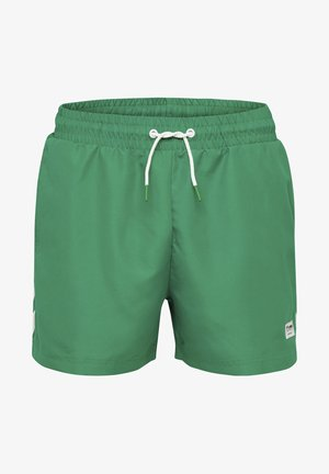 HMLRENCE - Short de bain - pepper green