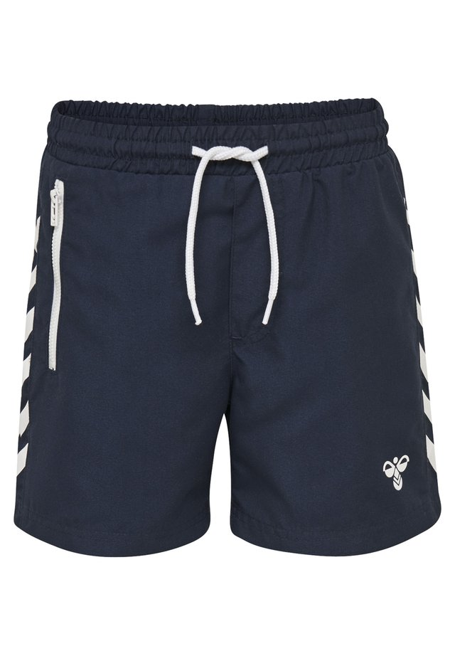 Swimming shorts - black iris