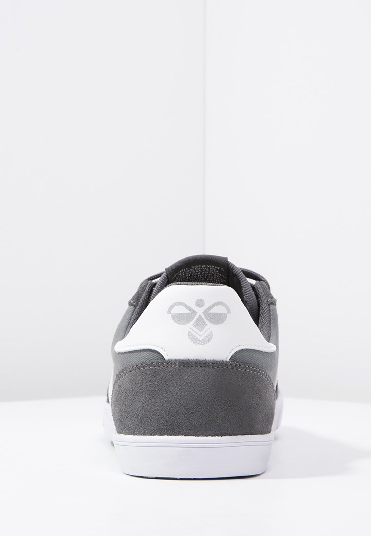 Hummel Slimmer Stadil - Sneaker Low Castle Rock/white Black Friday
