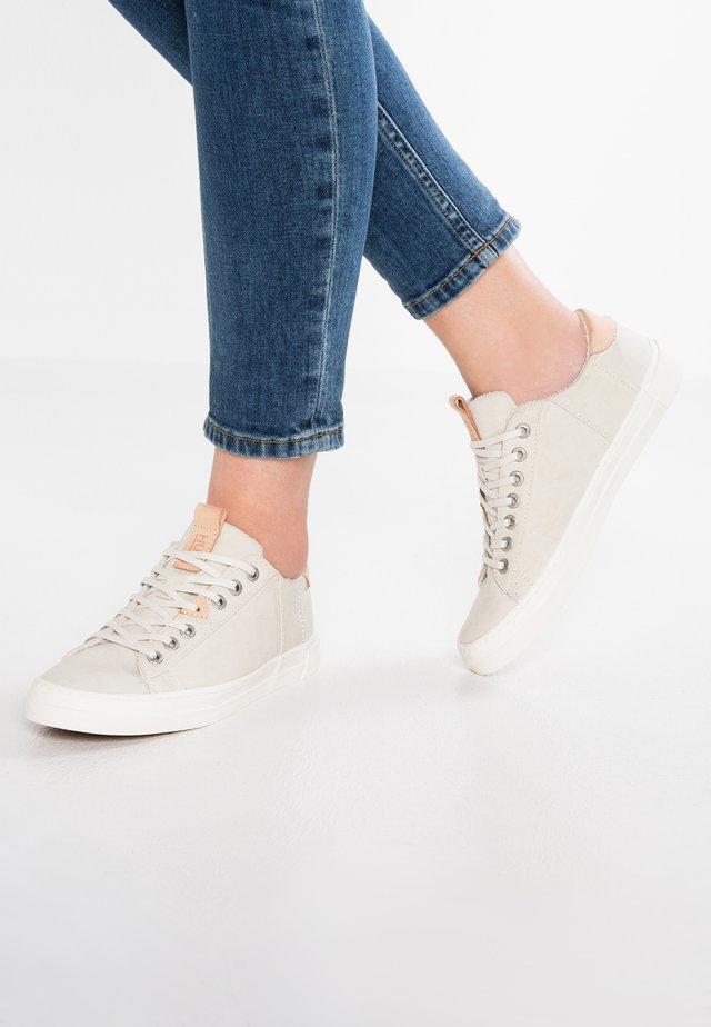 HOOK - Sneakers laag - lite bone/offwhite