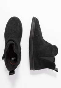 HUB - SERVE - Ankle boots - black - 3