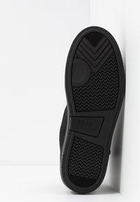 HUB - SERVE - Ankle boots - black - 6