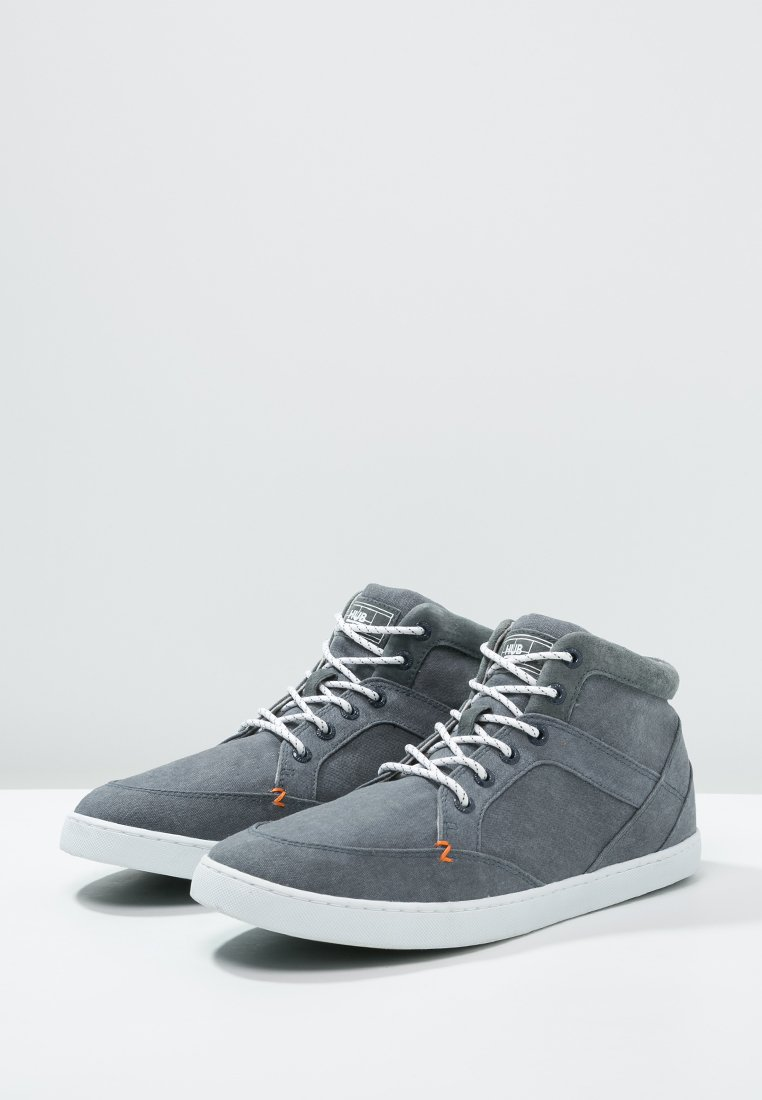 Hub Panama - Sneaker High Navy/white Black Friday