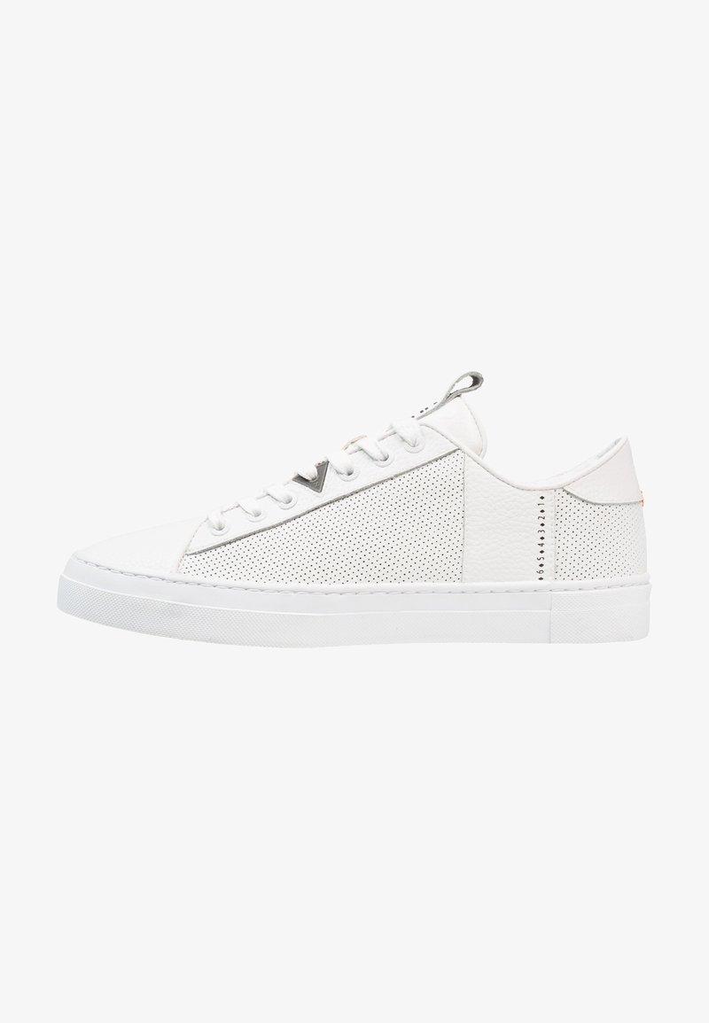 HUB - HOOK - Sneaker low - white