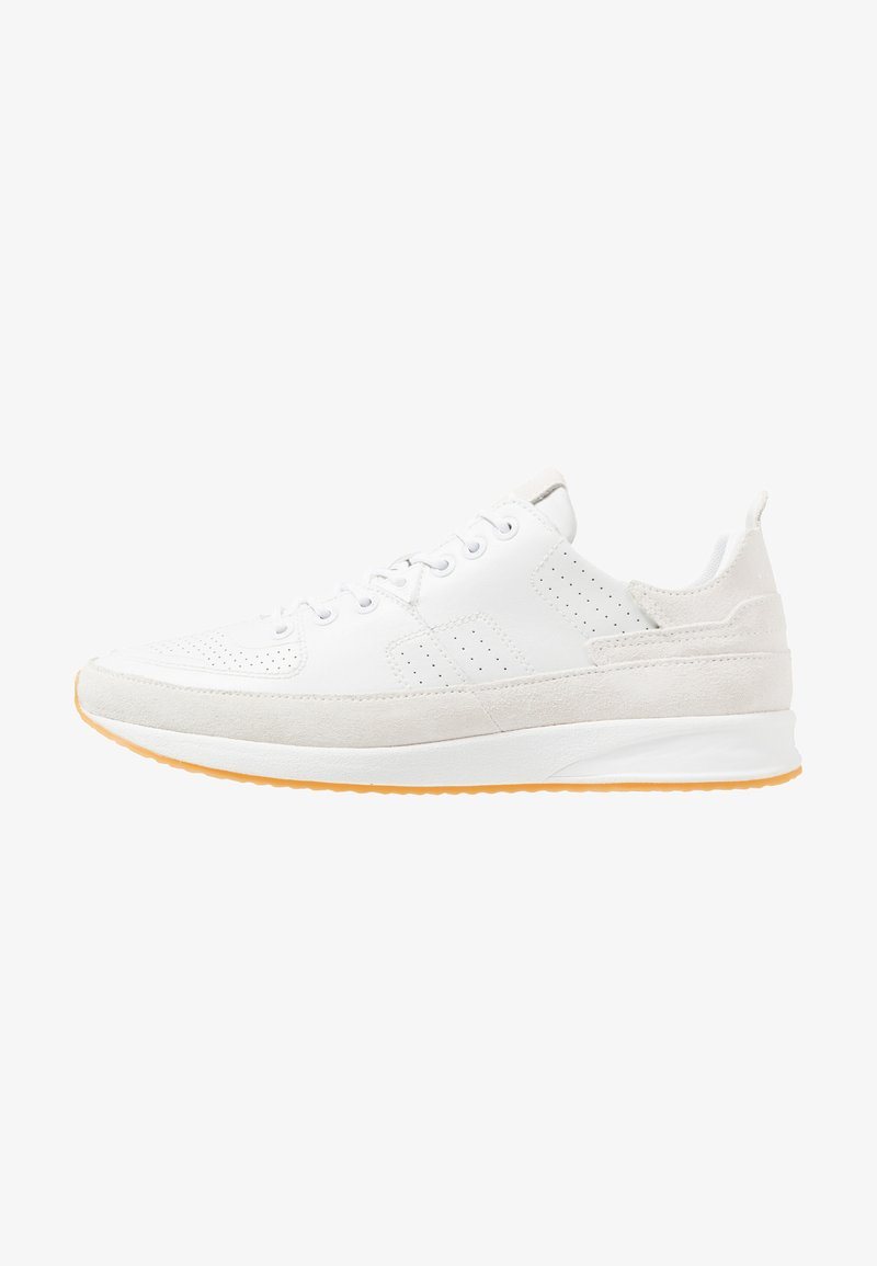 HUB - ZONE - Sneakers laag - white