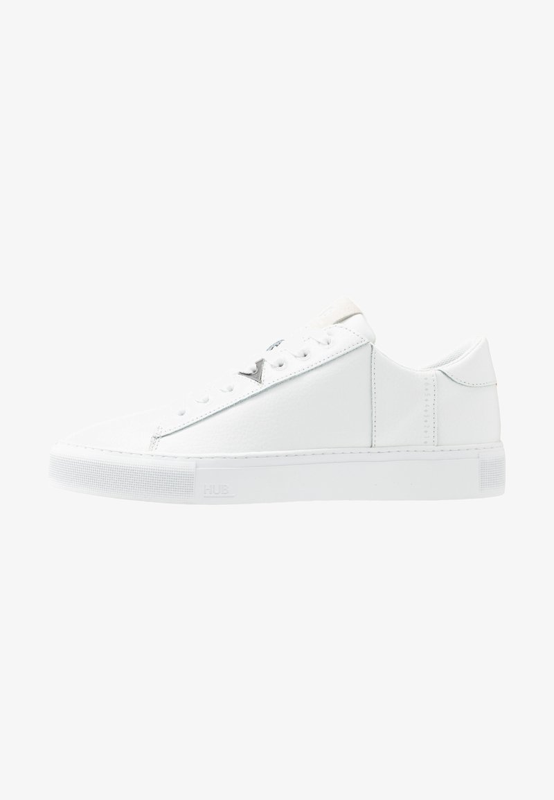 HUB - HOOK - Trainers - white