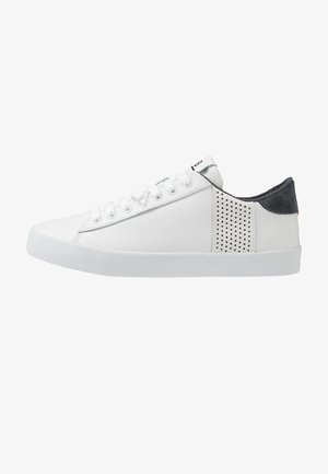 HOOK - Sneakers laag - white/ocean blue