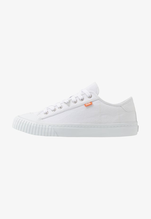 RALLY - Sneakers - white