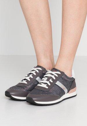 ADRIENNE - Sneaker low - grey