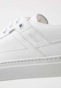 HUGO - MAYFAIR  - Tenisky - white - 2