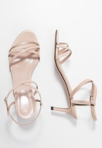 HUGO - SIENNA  - Sandals - nude - 3