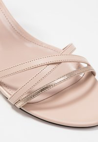 HUGO - SIENNA  - Sandals - nude - 2