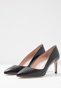 HUGO - HELLIA - Classic heels - black - 4