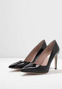 HUGO - HELLIA - High heels - black - 4