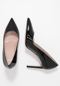 HUGO - HELLIA - High heels - black - 3