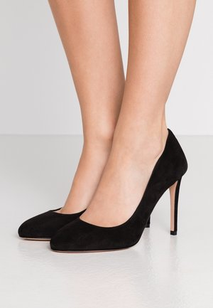 ALLISON - High heels - black