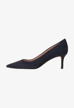 INES - Classic heels - navy