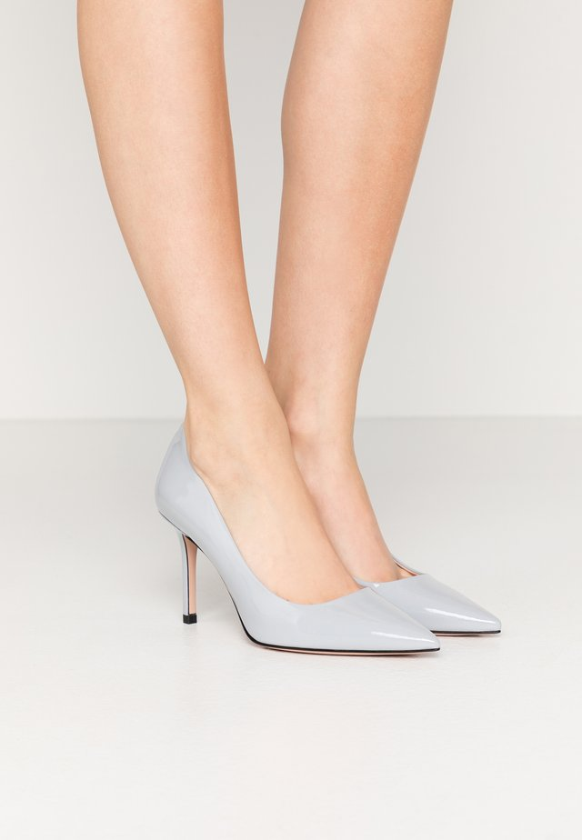 INES - High Heel Pumps - grey
