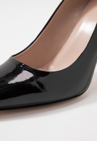 HUGO - INES - High heels - black - 2