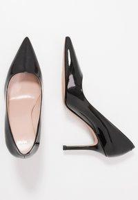 HUGO - INES - High heels - black - 3