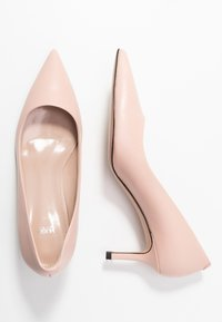 HUGO - INES - Klassiske pumps - open pink - 3