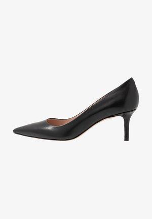 INES - Klassieke pumps - black