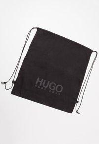 HUGO - ISABEL  - Cowboy/biker ankle boot - black - 1