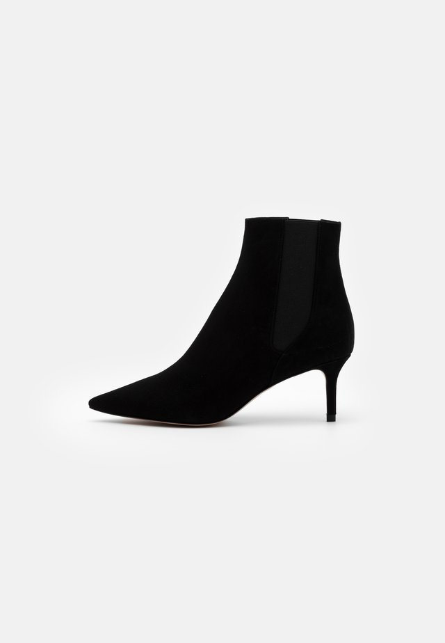 INES - Ankle boot - black