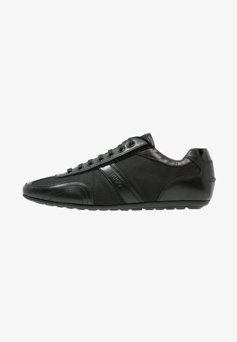 HUGO - THATOZ - Sneakers laag - black