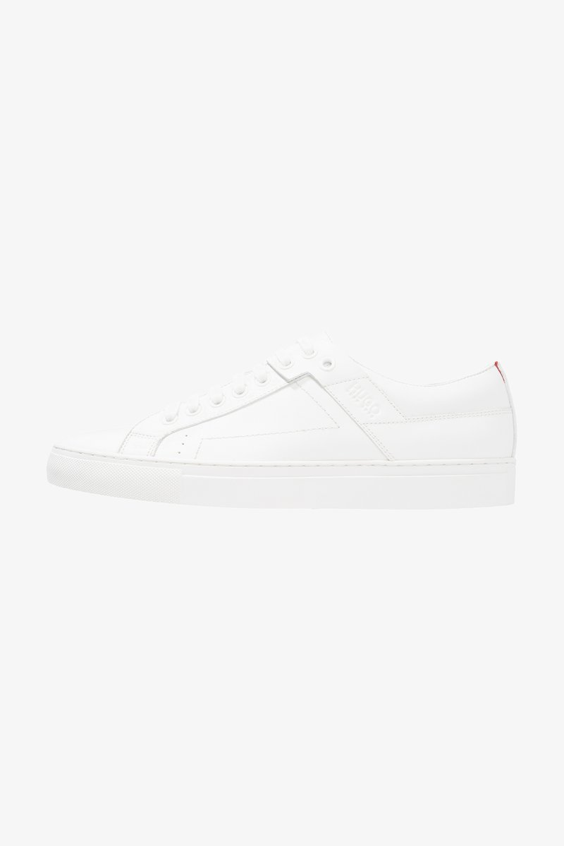 HUGO - FUTURISM  - Sneakers laag - white