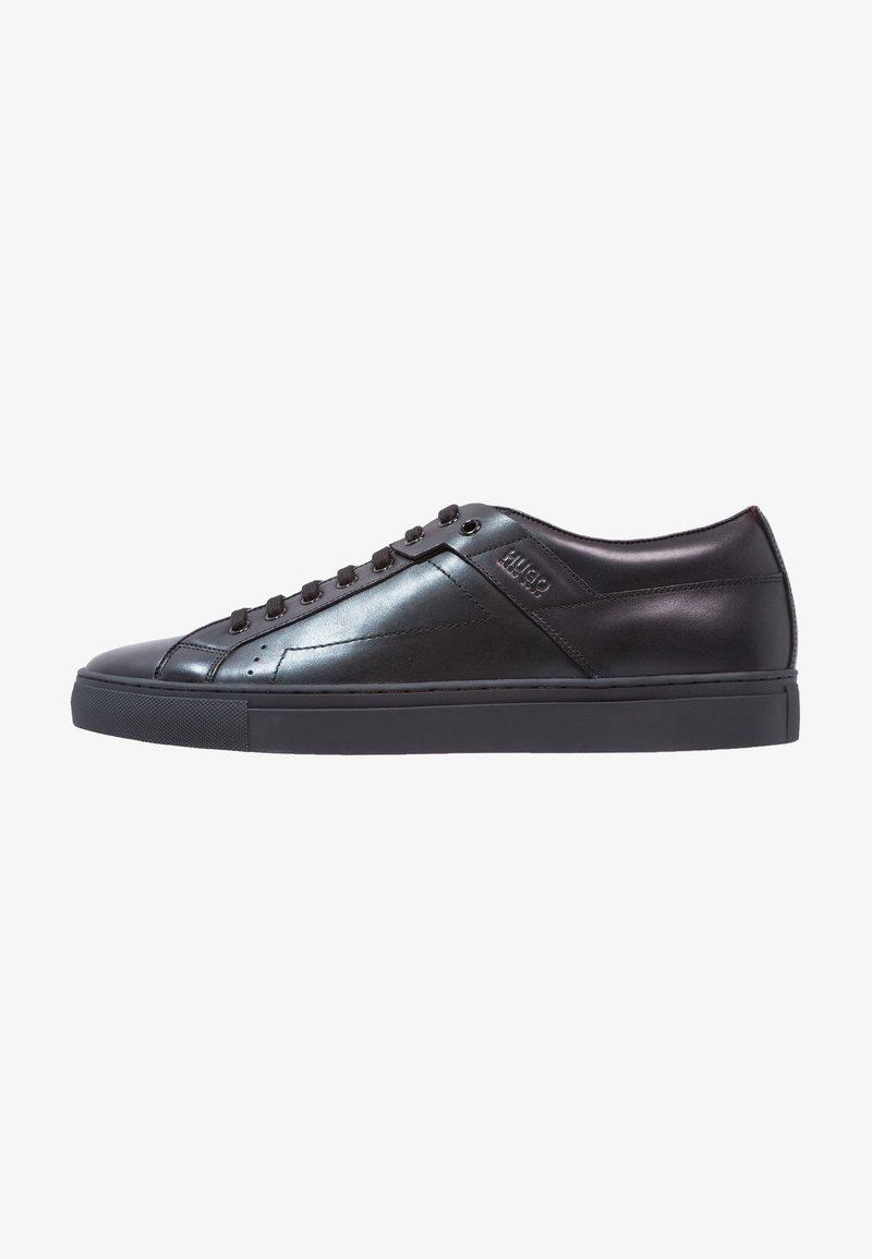 HUGO - FUTURISM  - Sneakers - black