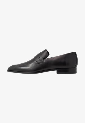 APPEAL - Mocassins - black