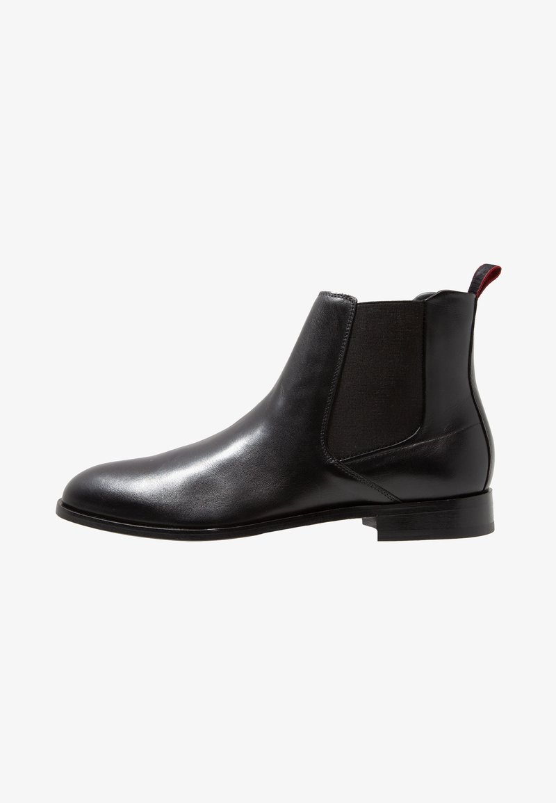 HUGO - SMART CHEB - Classic ankle boots - black