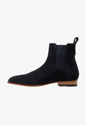 CULT - Classic ankle boots - dark blue