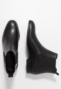 HUGO - BOHEME - Classic ankle boots - black - 1