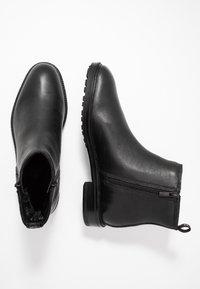 HUGO - BOHEMIAN - Støvletter - black - 1