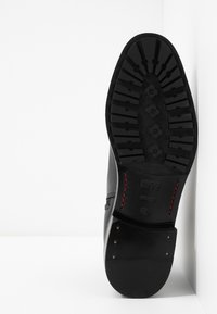 HUGO - BOHEMIAN - Støvletter - black - 4