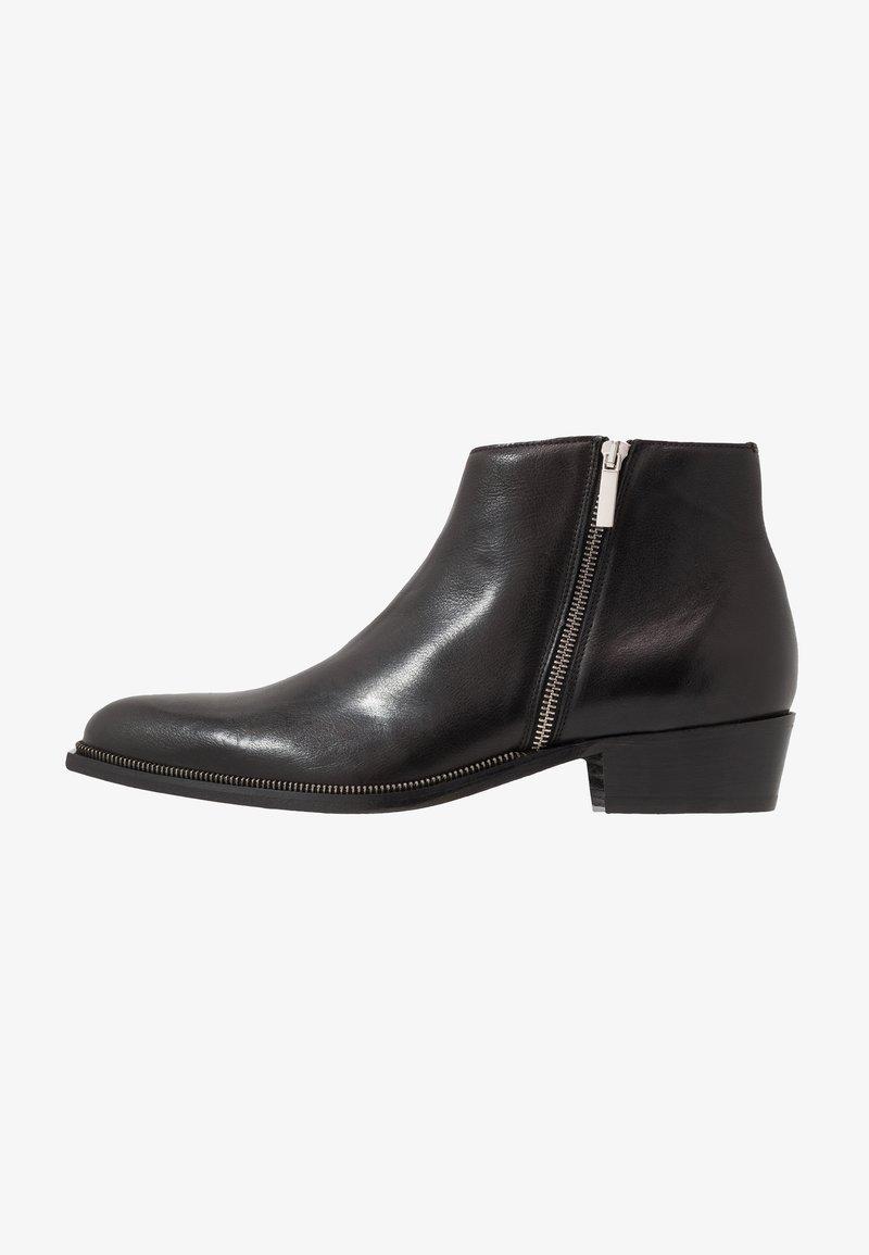 HUGO - PRESTIGE - Classic ankle boots - black