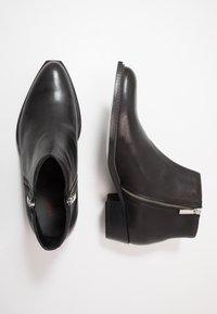 HUGO - PRESTIGE - Classic ankle boots - black - 1
