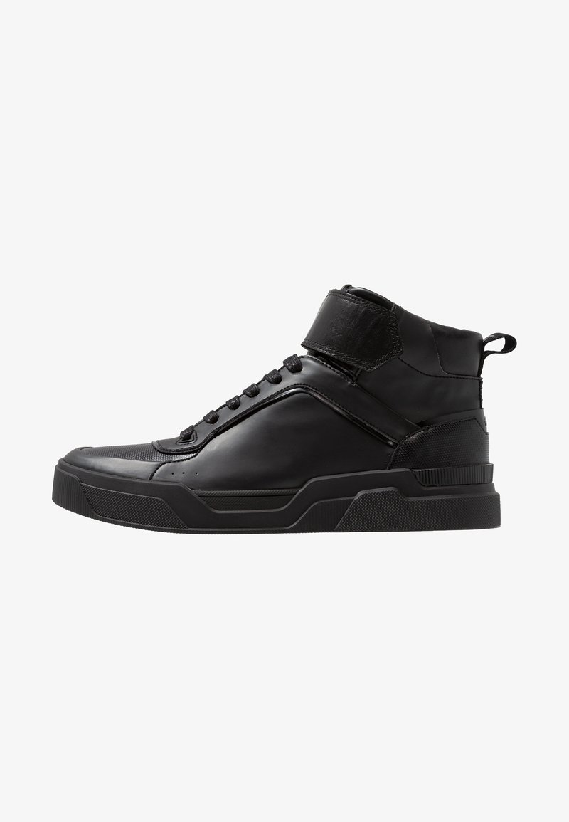 HUGO - SYMETRIC HITO  - Sneaker high - black