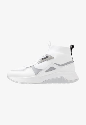 ATOM - Zapatillas altas - white