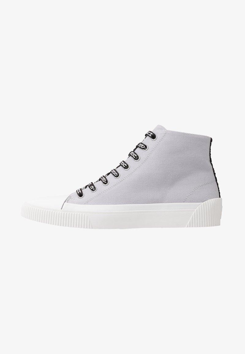 HUGO - HITO - Zapatillas altas - medium grey