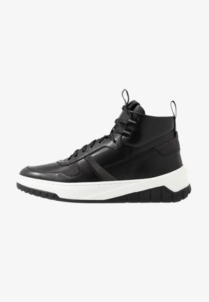 MADISON HITO - Sneakers alte - black