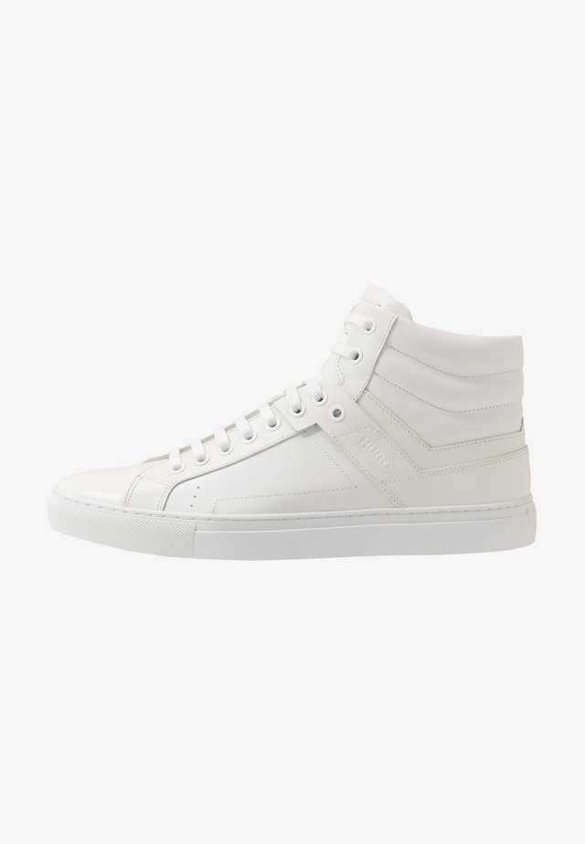 FUTURISM - Sneaker high - white