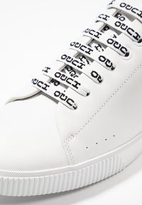 HUGO - Sneakers laag - white - 6